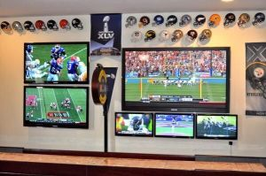 Fathers day flat screens