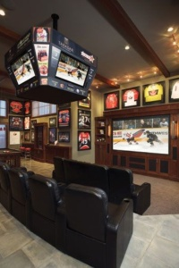 Fathers Day Man Cave