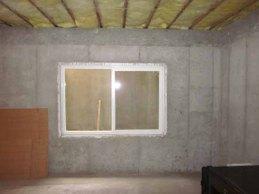 Bsmt remodel window